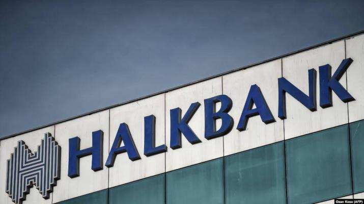 ifmat - Turkey Halkbank must face US indictment over Iran sanctions violations
