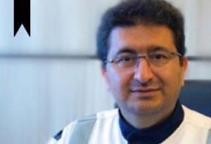 Amir Hossein Bahreini