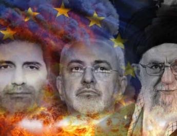 ifmat - Hold Iran terrorist regime accountable