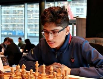 ifmat - Iran chess on the verge of international ban