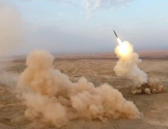 ifmat - Iran new long-range missiles will shake the enemy core