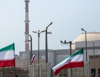 ifmat - Iran says uranium enrichment enters new phase