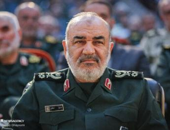 ifmat - Iran will react decisively to any border threats - IRGC chief warns