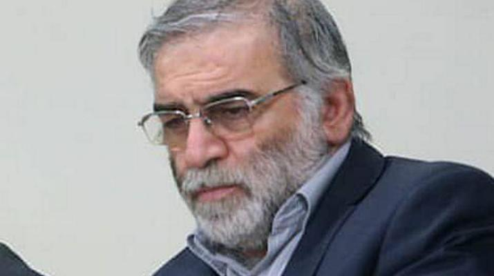 ifmat - Nuclear missile chief assassinated in Iran as military boss threatens revenge
