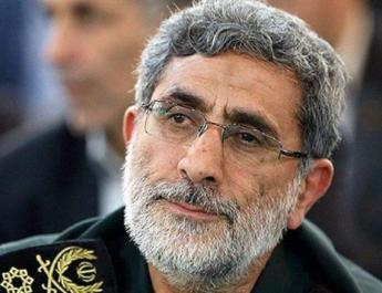 ifmat - Quds Force commander says Israel does not have the ability to go to war head-on with Iran