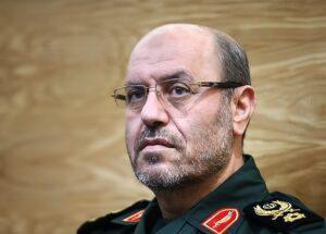ifmat - Brigadier General Hossein Dehghan—Iran Next President
