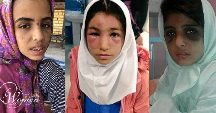 ifmat - Child Abuse on the Rise in Iran