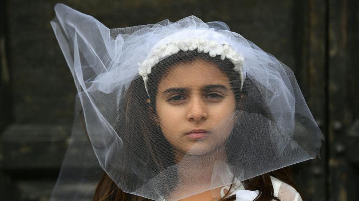 ifmat - Child Marriage on the Rise in Iran