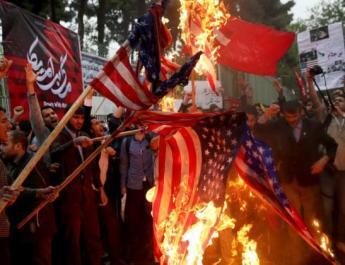 ifmat - Europe is waking up to Iran bad behavior