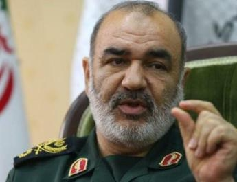 ifmat - IRGC calls on enemies to wait the Iranian response for the nuclear scientist assassination