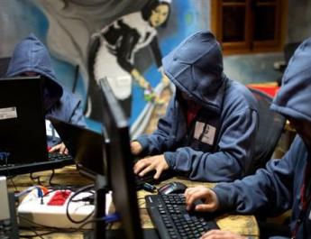 ifmat - Intelligence experts say Iranian regime hackers targeted dissidents during online rally