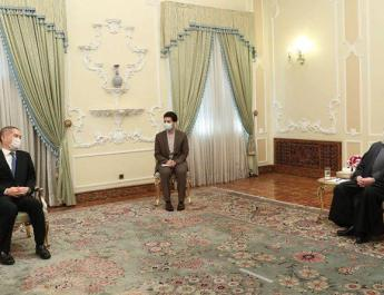ifmat - Iran Calls On Japan to Release Assets