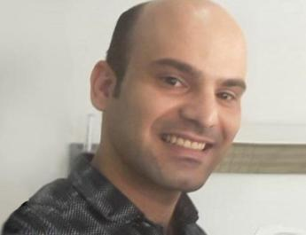 ifmat - Iran Sentences a Political Activist Hamed Ghare-Oghlani to Death