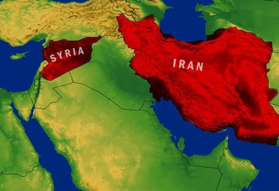 ifmat - Iran and Syria to establish joint bank SWIFT to facilitate trade