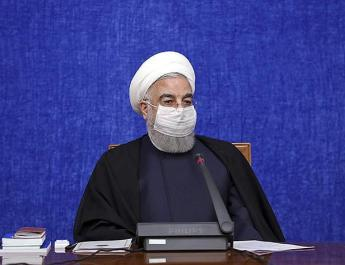 ifmat - Iran blames US for covid harm