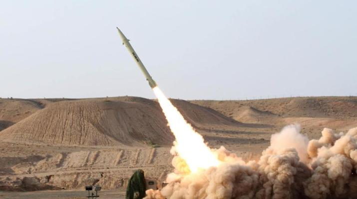 ifmat - Iran deployed short-range missiles and drones to Iraq