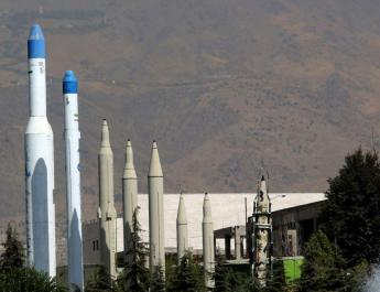 ifmat - Iran investment in missile technology shows its real plan all along
