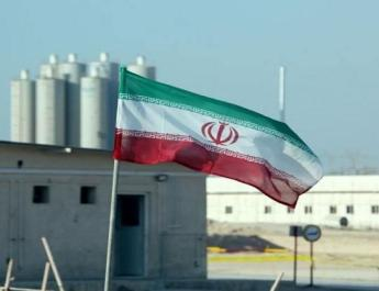 ifmat - Iran moves to ramp up uranium enrichment and ban international inspectors