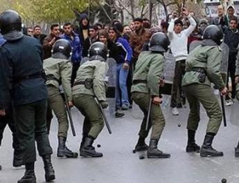 ifmat - Iran needs to change its behaviour