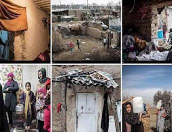 ifmat - Iran predatory rule and growing poverty