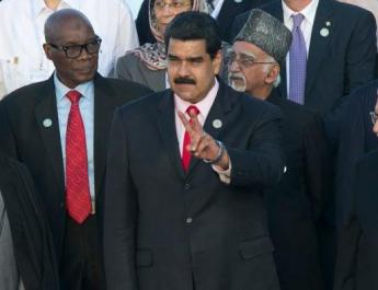 ifmat - Iran supplying weapons and fighters to Venezuela Maduro says US General
