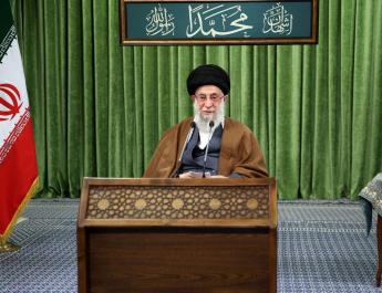 ifmat - Iran top leader orders review of FATF-related bills