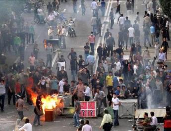 ifmat - Iranian officials fail to address problems - Protests imminent