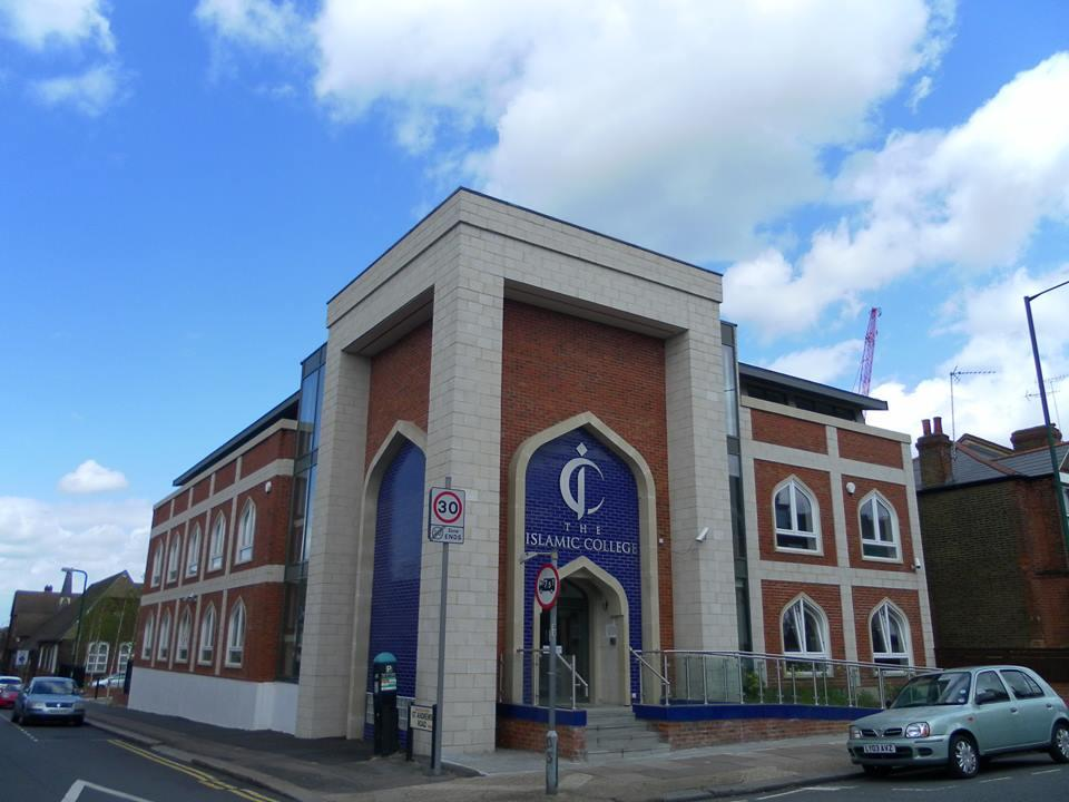ifmat - Islamic College in London