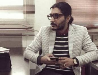 ifmat - Member of the Iranian writers association arrested by the regime intelligence agents