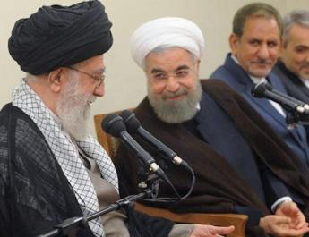 ifmat - Power struggle at had of ruling Regime in Iran