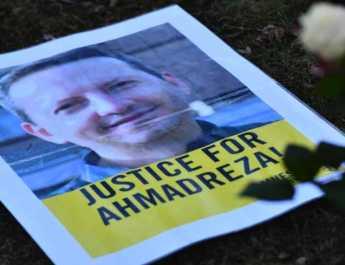 ifmat - Swedish Iranian academic Ahmadreza Djalali faces imminent execution in Iran