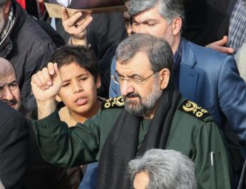 ifmat - Tehran Greater Iran dream a threat to the region