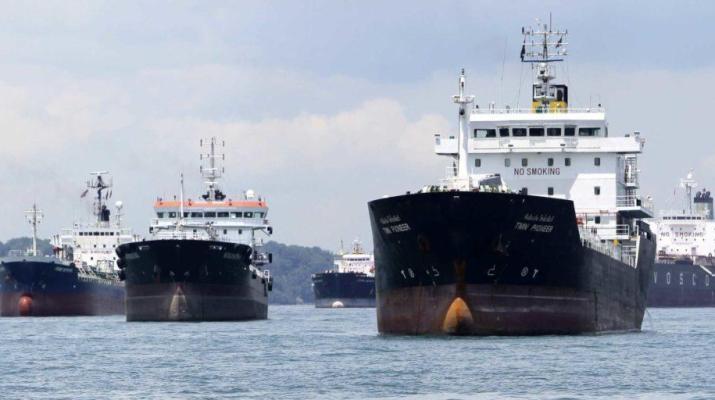 ifmat - The Biggest flotilla of Iranian tankers is en route to Venezuela