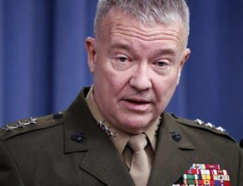 ifmat - US prepared to react if Iran attacks on Soleimani anniversary says Centcom commander