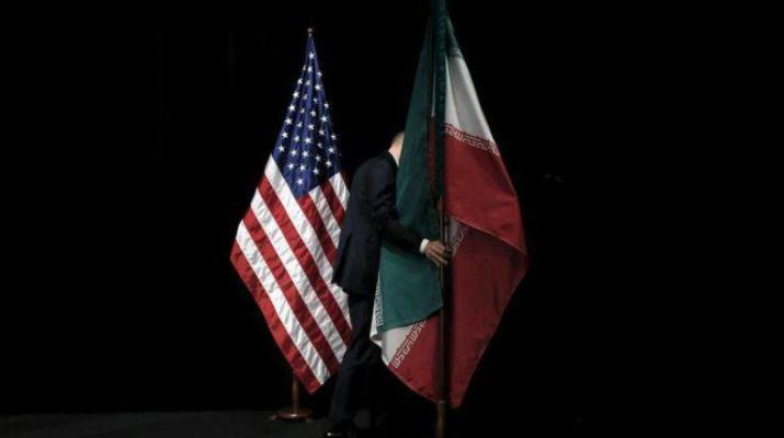 ifmat - US says no sanctions penalty on humanitarian aid for Iran