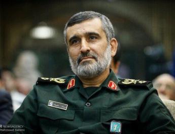 ifmat - 840 Iranian academics ask IRGC Aerospace commander to fire on any intruding B-52s