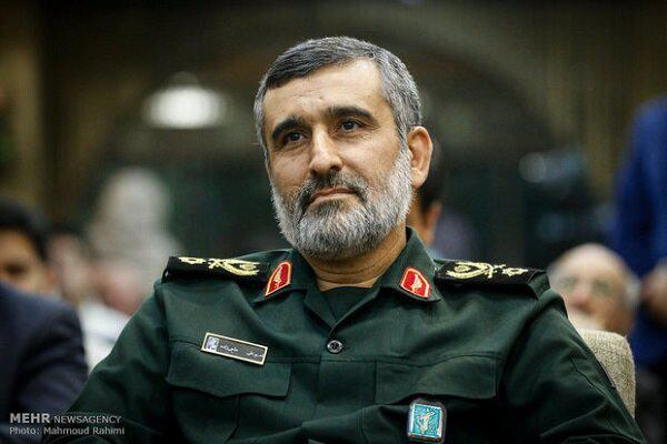ifmat - 840 Iranian academics ask IRGC Aerospace commander to fire on any intruding B-52s