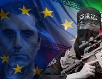 ifmat - Appeasing Iran Regime further endangers global security