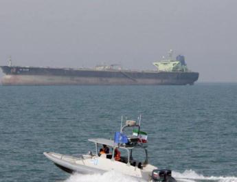 ifmat - Armed Iranian troops stormed tanker says South Korean refuting Tehran story
