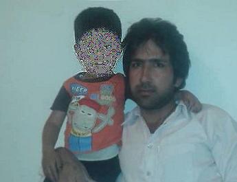 ifmat - Baluch Prisoner Jama Zahrozehi Executed in Zahedan