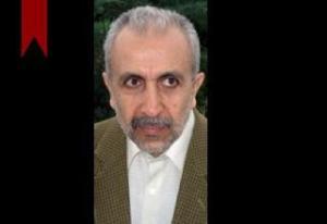 Ebrahim Khodabandeh