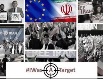ifmat - Europe-Iran Relations