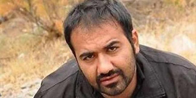 ifmat - False case against Political Prisoner Soheil Arabi in Iran