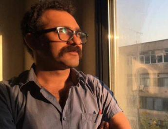 ifmat - Freemuse and Center for Human Rights in Iran call on Iran to free writer Arash Ganji