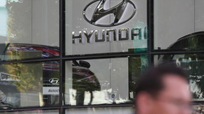 ifmat - Hyundai invests in Iran-based automated vehicle inspection system company