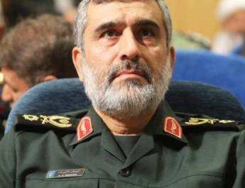 ifmat - IRGC Commander says 2000km Range of Iranian missiles not permanent