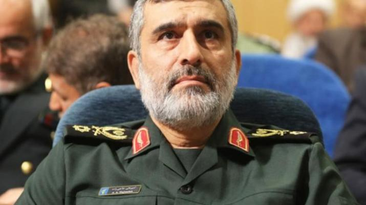 ifmat - IRGC Commander says 2000km Range of Iranian missiles not permanent