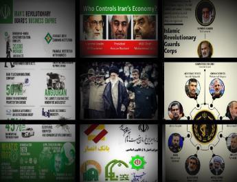 IRGC Financial Empire