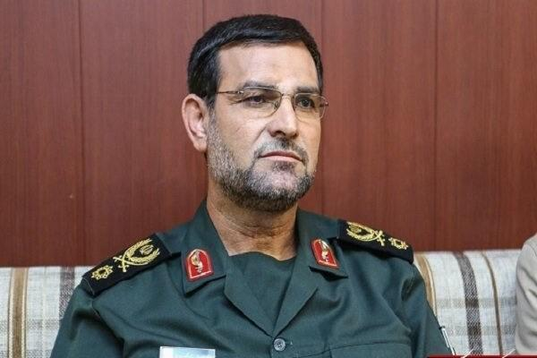 ifmat - IRGC Navy chief says Any invasion against Iran will face harsh response