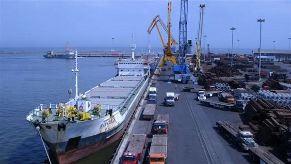 ifmat - India strengthens joint use of Chabahar port and supplies 2 mobile harbour cranes to Iran